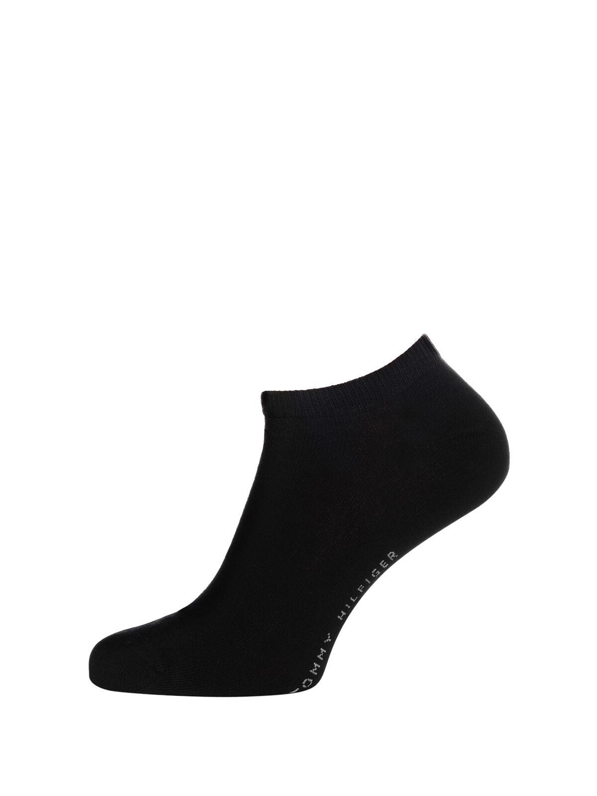 4 Pack Trainer Socks