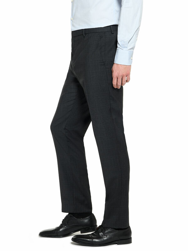 Modular Trousers Slim Fit