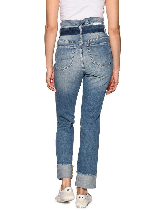 Betty Bowtie Jeans