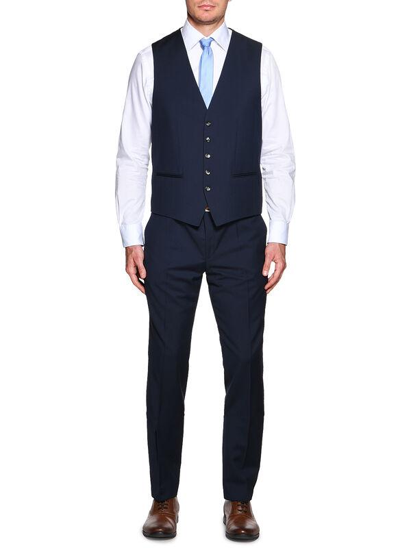 Pantalon combinable Steel Slim Fit