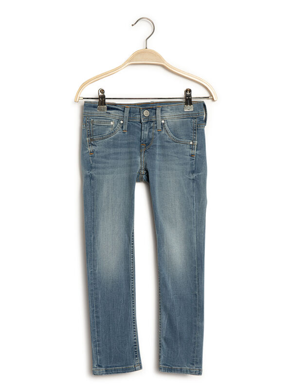 Cashed Jeans