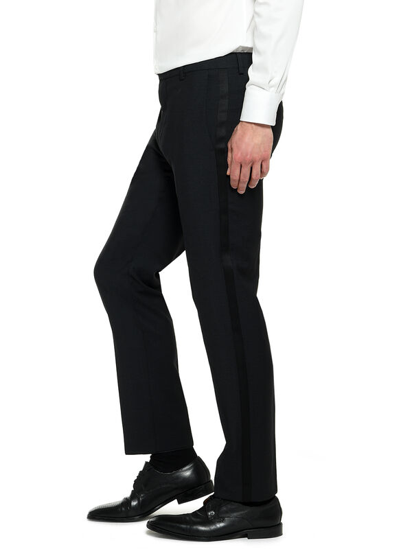 Dress Trousers Regular-Fit