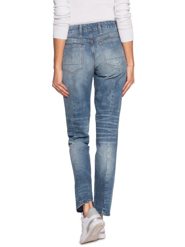 Lanc 3D Jeans