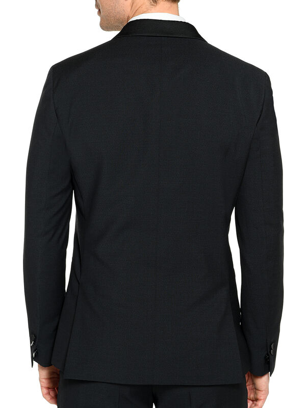 Smoking Jacket Regular-Fit