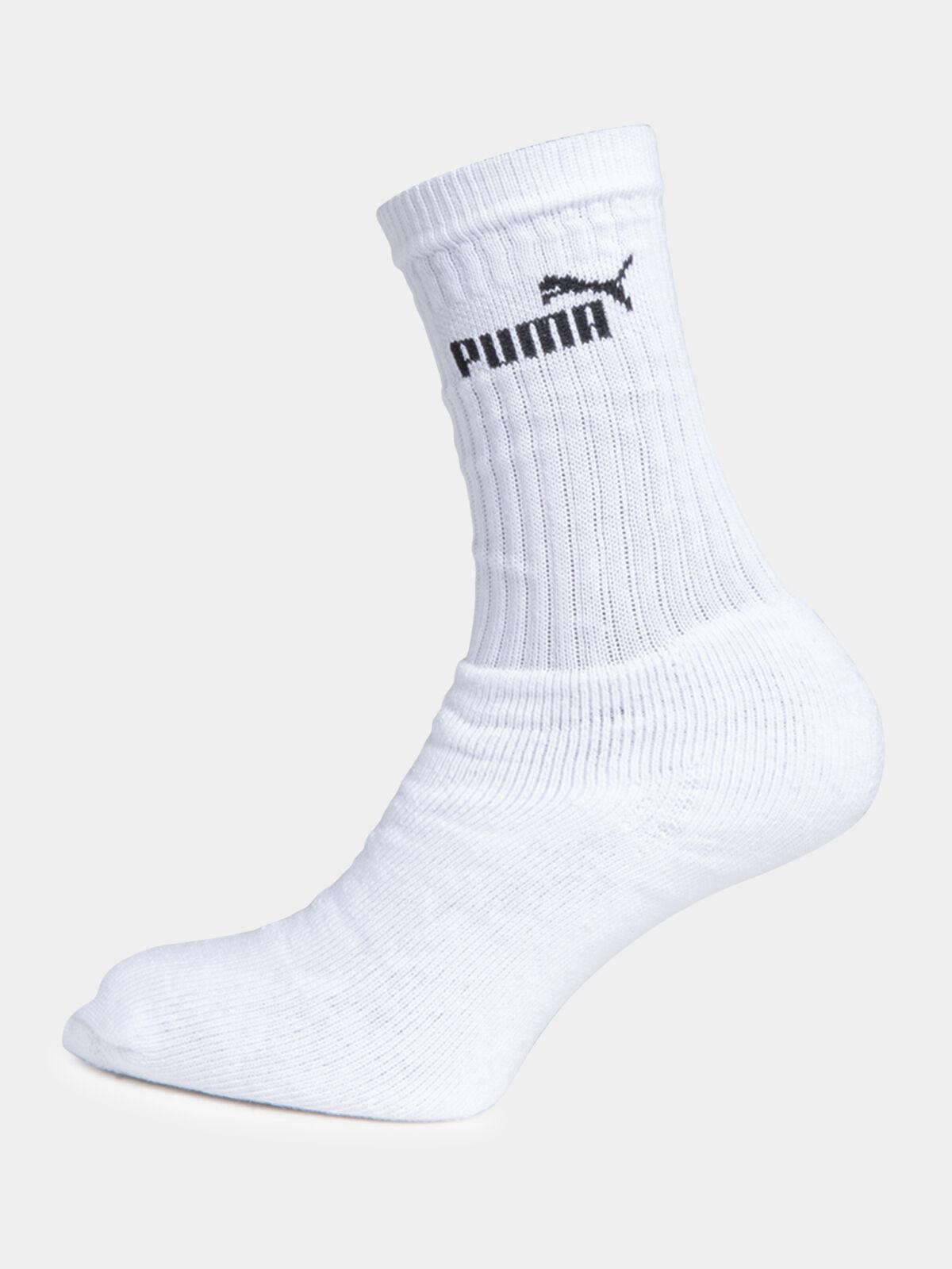 Lot de 6 chaussettes de tennis
