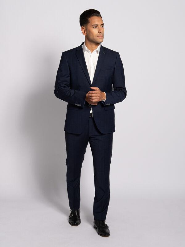 Pantalon coupe Modern Fit