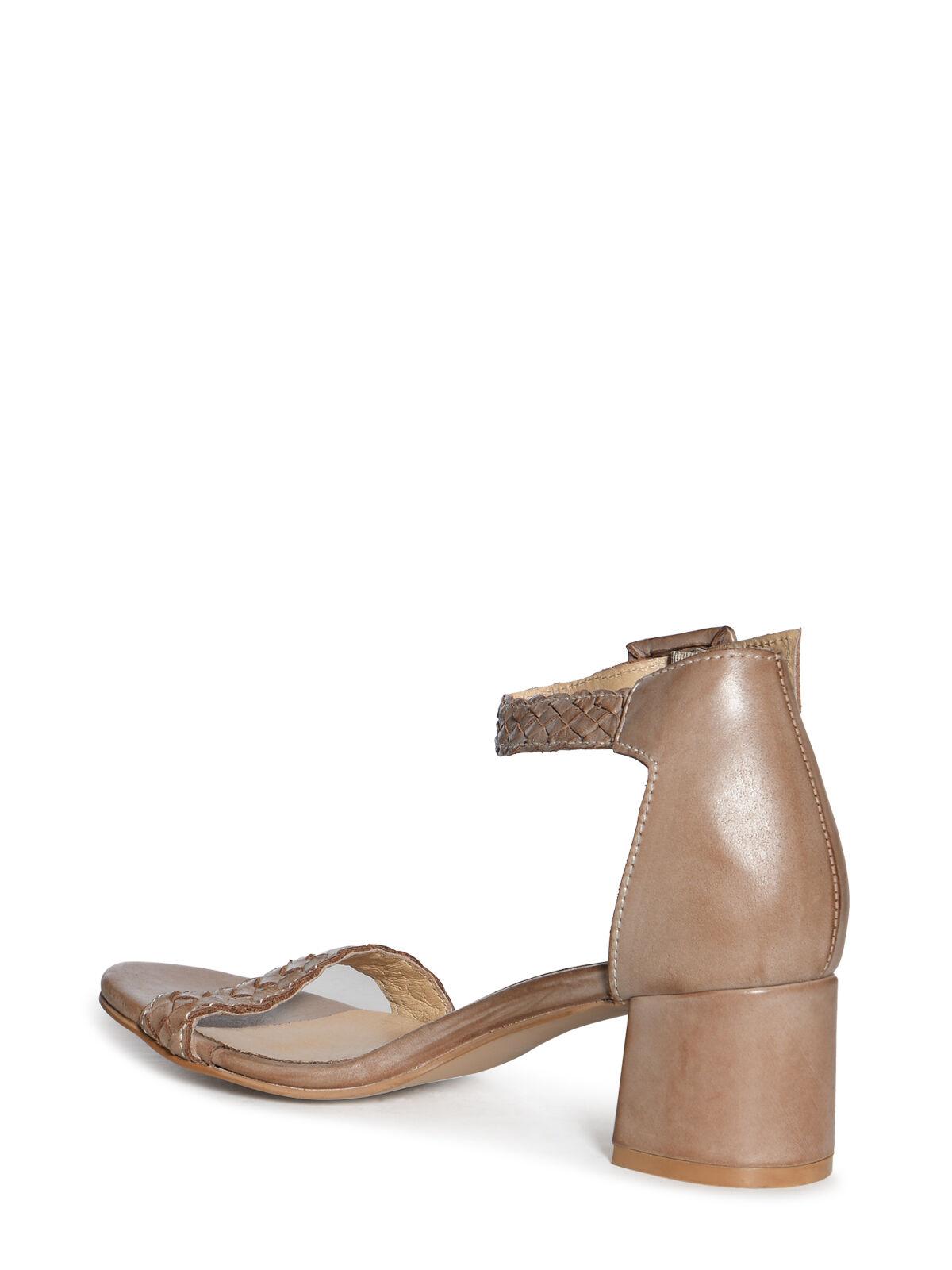 Sandalettes