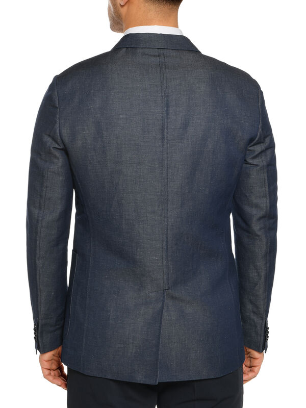 Regular-Fit Suit Jacket
