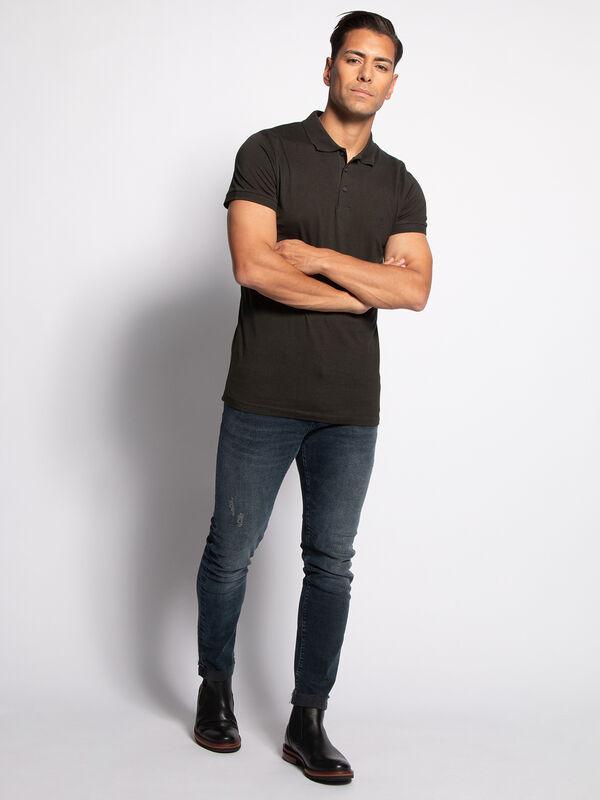 Regular-Fit Polo Shirt