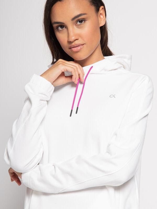 Sweatshirt à capuche
