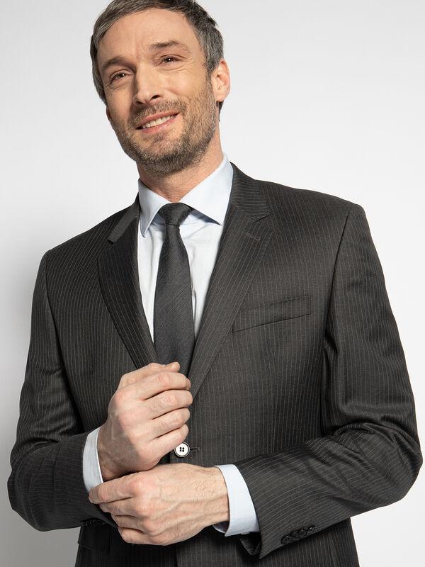 Regular-Fit Suit