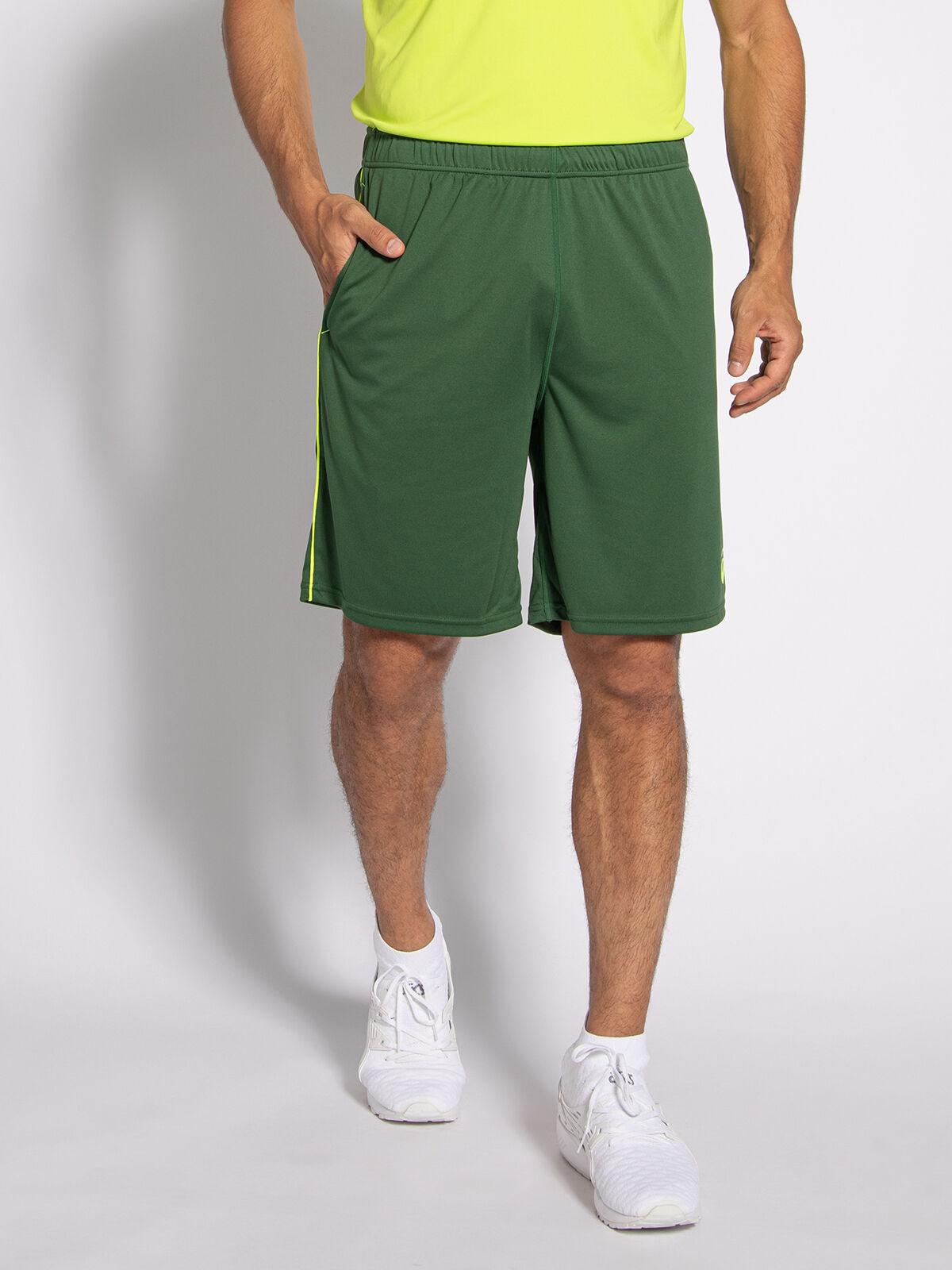 High-Performance Shorts