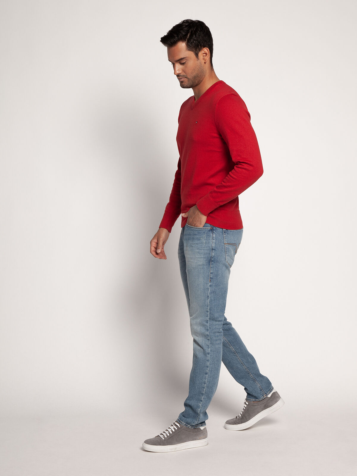 Stephen Jeans