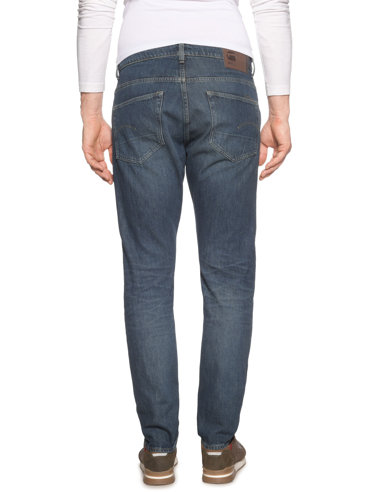 Jean 3301 Tapered