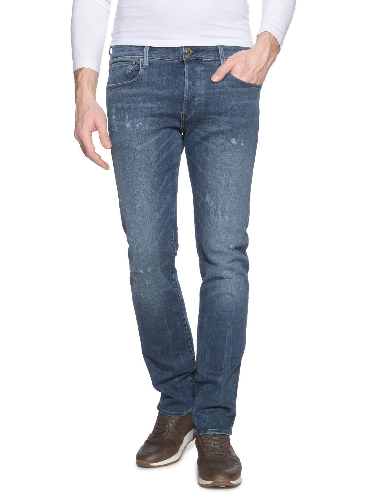 Jean 3301 Straight