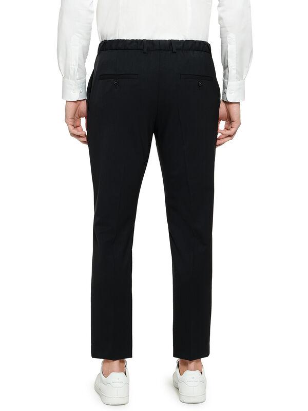 Pantalon 7/8 coupe Regular Fit