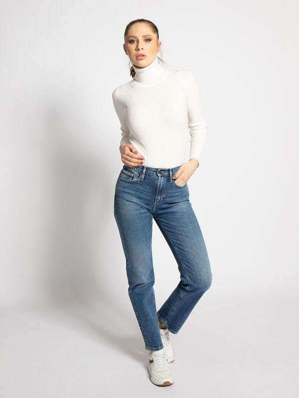 Jean Straight