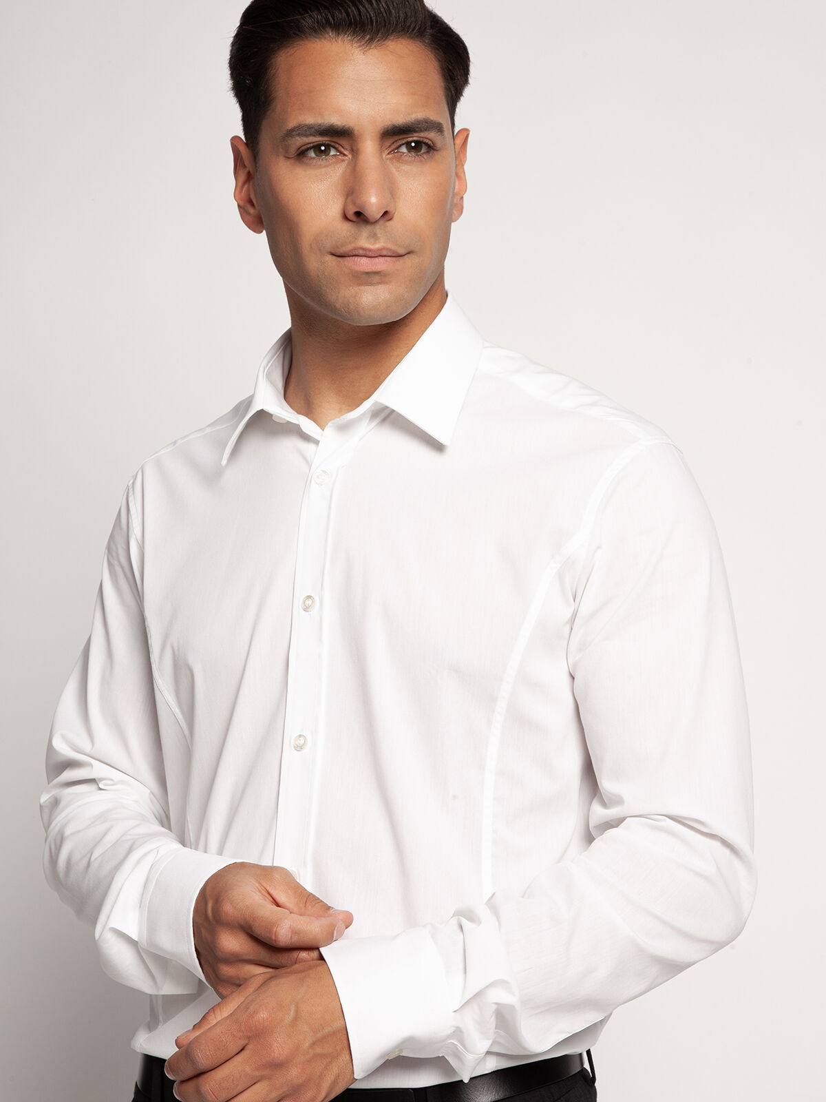 Slim-Fit Shirt