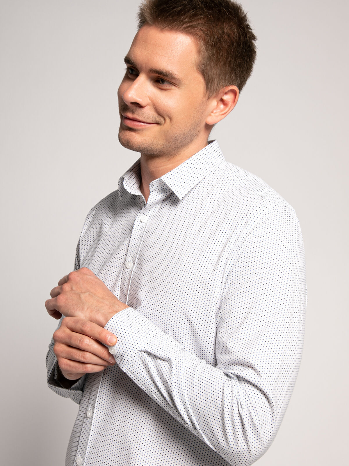 Slim-Fit Shirt