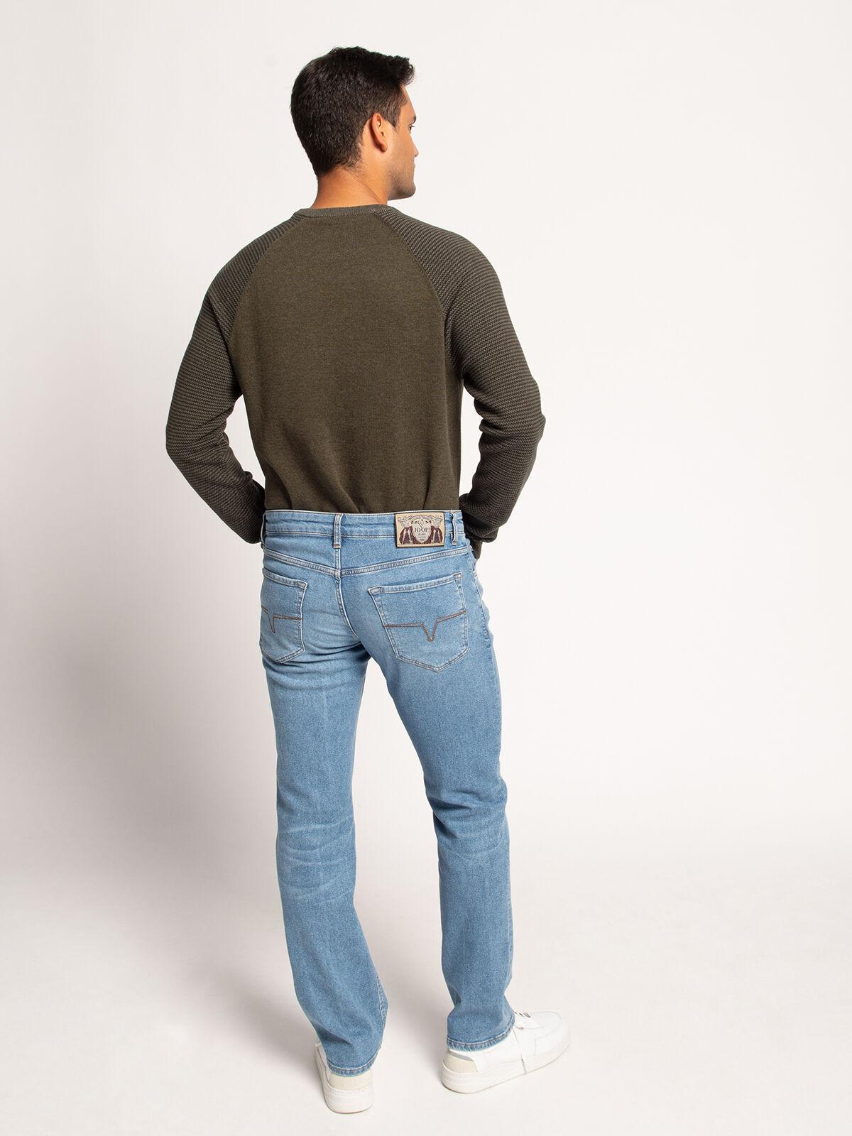 Roy Jeans