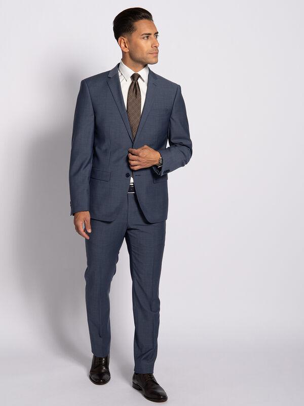 Daniel Hechter Trousers Nos New Pantalon de Costume Homme